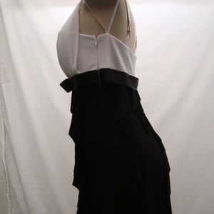 BETSY & ADAM DRESS